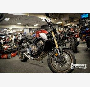 2020 Honda CB650R ABS for sale 200868437