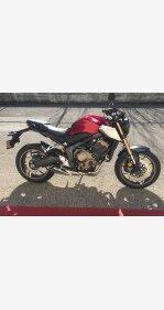 2020 Honda CB650R ABS for sale 200870971