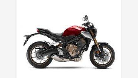 2020 Honda CB650R for sale 200875701