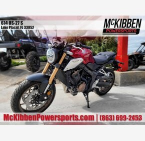 2020 Honda CB650R for sale 201023556