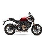 2020 Honda CB650R ABS for sale 201052106