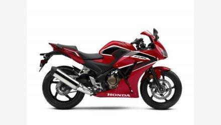 2020 Honda CBR300R for sale 200864748