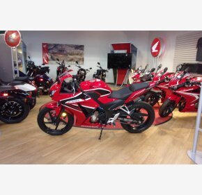 2020 Honda CBR300R for sale 200868804