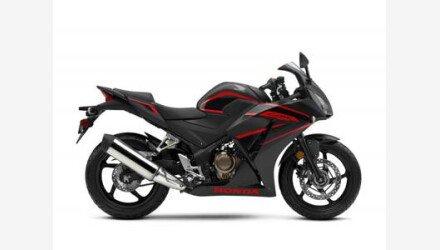 2020 Honda CBR300R for sale 200870015