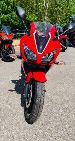 2020 Honda CBR300R for sale 200888606