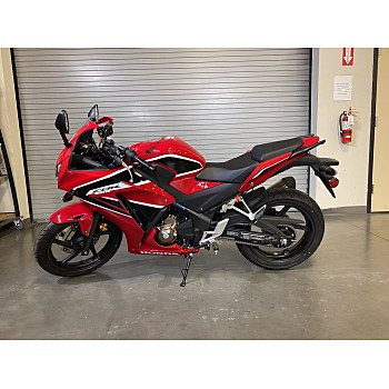 2020 Honda CBR300R for sale 200891578