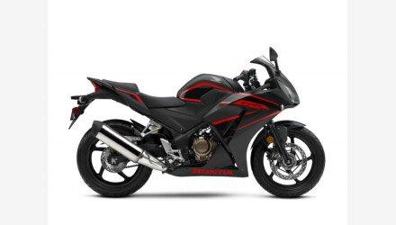 2020 Honda CBR300R for sale 200972672