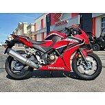 2020 Honda CBR300R for sale 200972673
