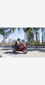 2020 Honda CBR300R for sale 201053745