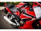 2020 Honda CBR300R for sale 201055162