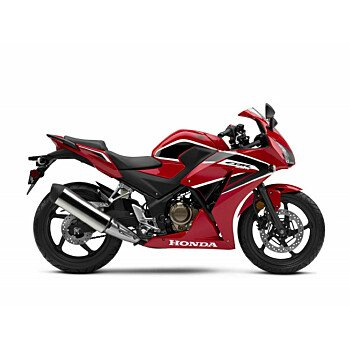 2020 Honda CBR300R for sale 201072117