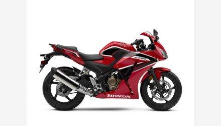 2020 Honda CBR300R for sale 201072125