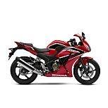 2020 Honda CBR300R for sale 201072126