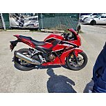 2020 Honda CBR300R for sale 201072696