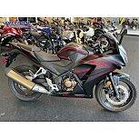 2020 Honda CBR300R for sale 201103670