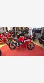 2020 Honda CBR500R for sale 200871602