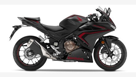 2020 Honda CBR500R for sale 200875934