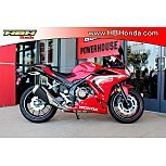 2020 Honda CBR500R ABS for sale 200909144