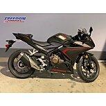 2020 Honda CBR500R for sale 200917980