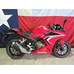 2020 Honda CBR500R for sale 200935997