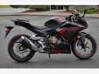 2020 Honda CBR500R for sale 201055296