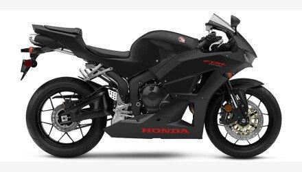 2020 Honda CBR600RR for sale 200876052