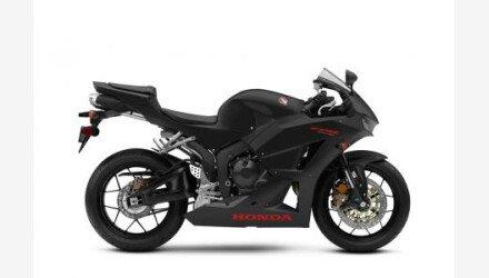 2020 Honda CBR600RR for sale 200880825