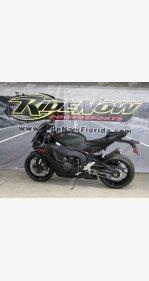 2020 Honda CBR600RR for sale 201019604
