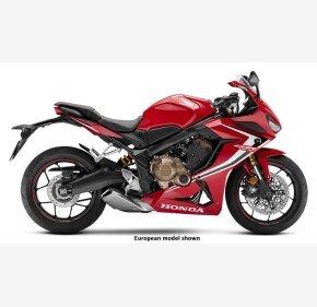 2020 Honda CBR650R for sale 200956180