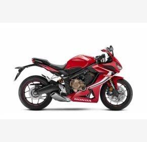 2020 Honda CBR650R for sale 200958226