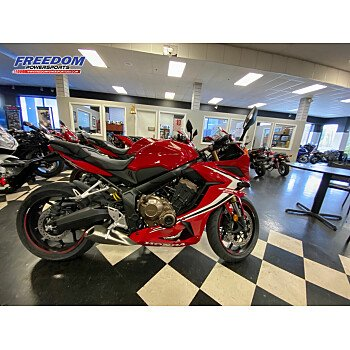 2020 Honda CBR650R for sale 200994314