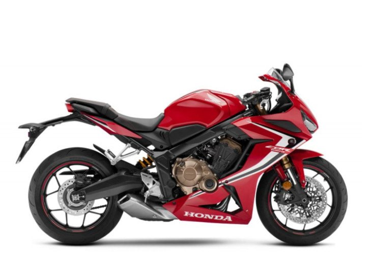 2020 Honda CBR650R for sale 201071576