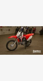 2020 Honda CRF110F for sale 200784151