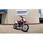 2020 Honda CRF110F for sale 200828708
