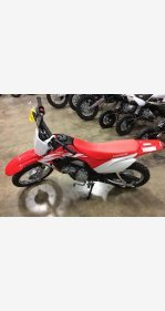 2020 Honda CRF110F for sale 200850192