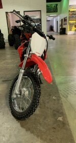 2020 Honda CRF110F for sale 200871315