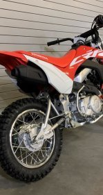 2020 Honda CRF110F for sale 200871987