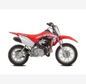 2020 Honda CRF110F for sale 200879291