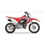 2020 Honda CRF110F for sale 200966429
