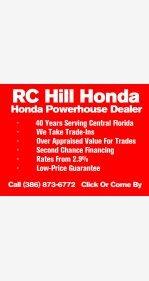 2020 Honda CRF125F for sale 200787100