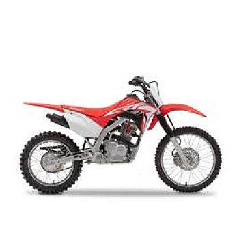2020 Honda CRF125F for sale 200791042