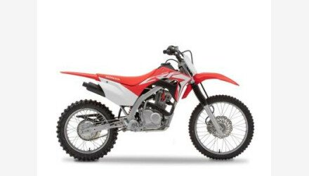 2020 Honda CRF125F for sale 200791047