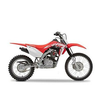 2020 Honda CRF125F for sale 200791080