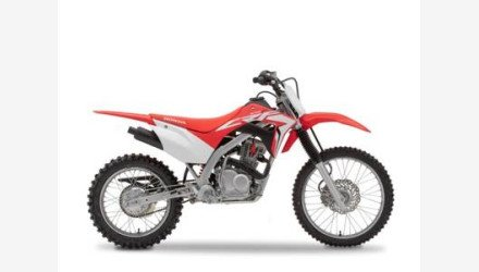 2020 Honda CRF125F for sale 200793289