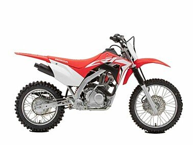 2020 Honda CRF125F for sale 200794132