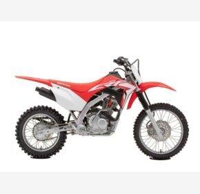 2020 Honda CRF125F for sale 200794132