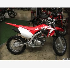 2020 Honda CRF125F for sale 200794413