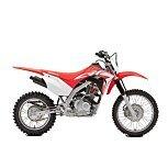 2020 Honda CRF125F for sale 200797371