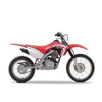 2020 Honda CRF125F for sale 200804044