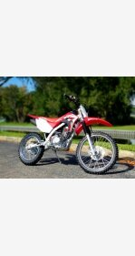 2020 Honda CRF125F for sale 200816480